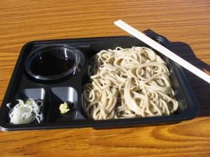 【常陸太田市】 常陸太田蕎麦フェスティバル2009 遊蕎塾 10割蕎麦