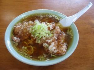 【真岡市】 手打ちラーメン祇園 パーコ麺