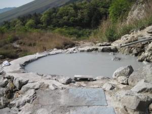 「鍋山の湯」