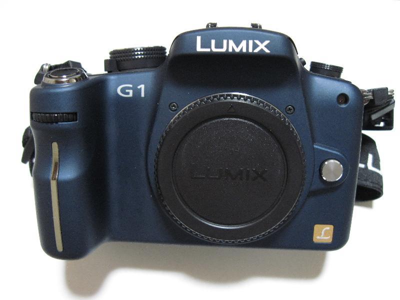 LUMIX G1 ボディだけ