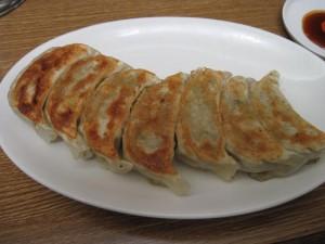 【横浜市】 三陽ラーメン 餃子