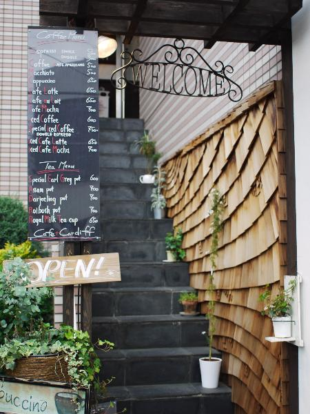 G1 NFD24mm F2.8開放 目黒の喫茶店(縦600)