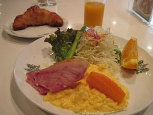 【京都市中京区】 イノダコーヒ本店 京の朝食