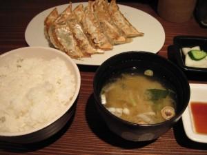 【宇都宮市】 来風 「ダブルランチ定食(黒豚)」