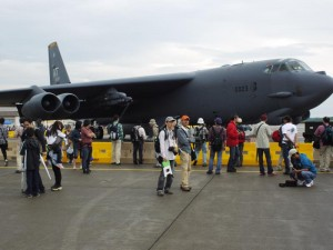「B-52」 (G1 NFD24mm)