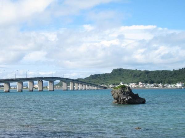 「浜比嘉大橋」