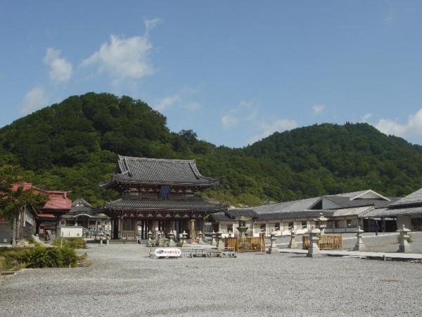 恐山 菩提寺