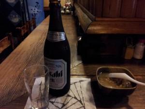 【福島県いわき市】 ふくべ まずはビール