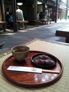 【三重県伊勢市】 赤福 「赤福餅」