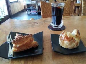 【長野県小布施町】 ベルジュ 「アップルパイ&栗のパイ」