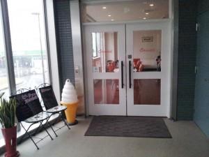 【埼玉県流山市】 ORANGE 店構え