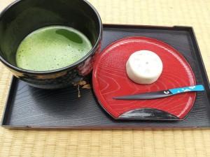 金沢和菓子めぐりクーポン 「兼六亭」