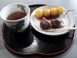 金沢和菓子めぐりクーポン 「堤亭」