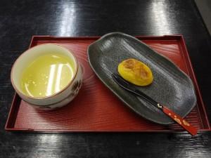 金沢和菓子めぐりクーポン 「見城亭」