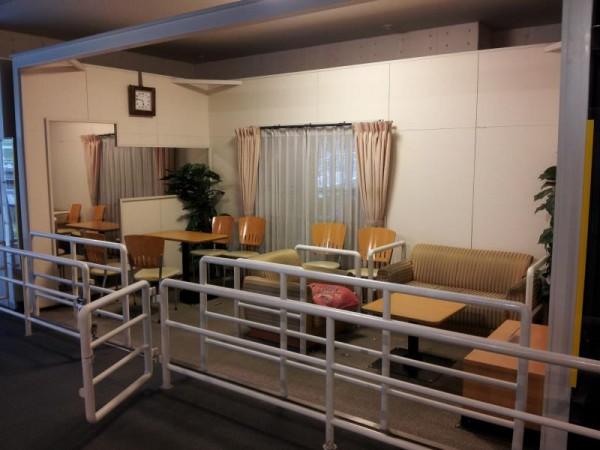 【兵庫県淡路市】 野島断層保存館 震災体験館
