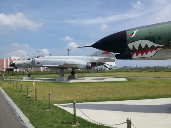 茨城空港・航空公園
