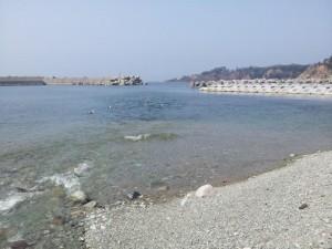 佐渡島 尖閣湾