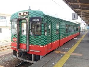 真岡鐵道の普通車両