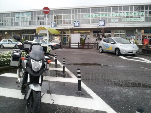 【和歌山県】 新宮駅