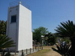 【愛媛県西予市】 大崎鼻灯台