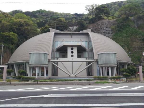 【福井県越前町】 越前がにミュージアム