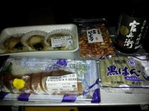 何故か他県産の多い食材