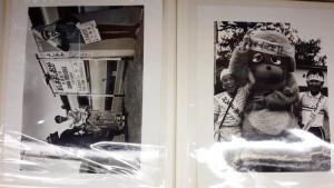 北海道松前線の廃線反対運動新聞記事