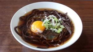 【北海道音威子府村】 音威子府 「音威子府蕎麦」