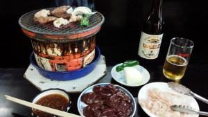【北海道北見市】 焼肉道食 色々