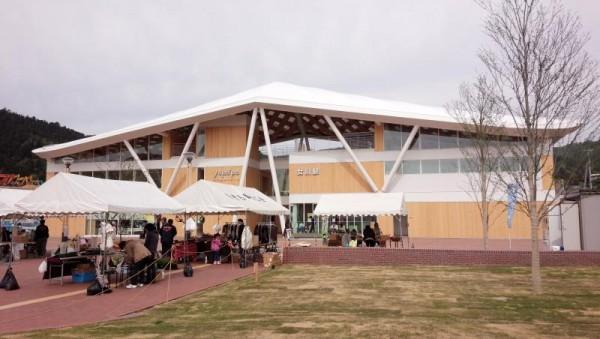 石巻線女川駅