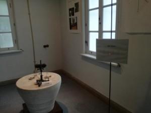 地磁気観測機(受光側)