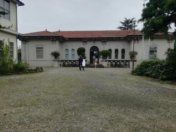 大正時代の建築の庁舎