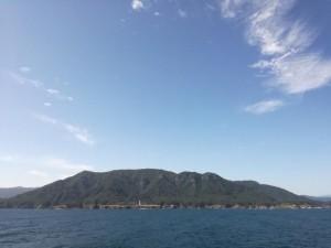 魹ヶ埼灯台