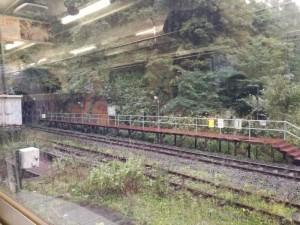 秘境駅「小幌」