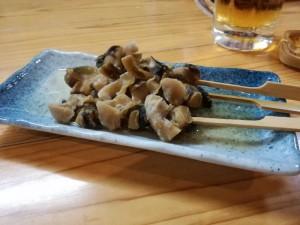 【北海道伊達市】 やど六 「つぶ貝」