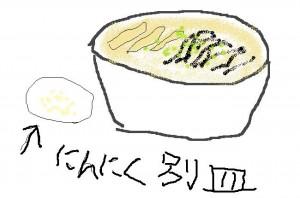 【喜多方市】 アジアン食堂 平成ガッツ+生ニンニク