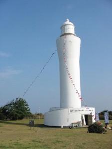 日立灯台(大みか) 一般公開