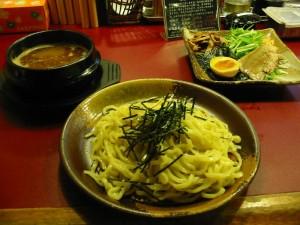 【太田市】 よいち つけ麺研究所 元祖つけ麺