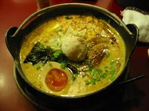 【太田市】 よいち つけ麺研究所 みそラーメン