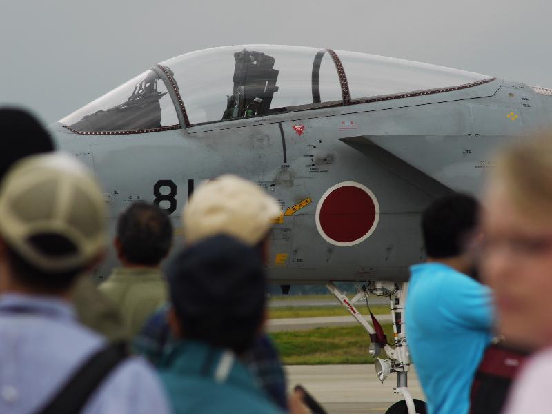 「F-15」 (G1 NFD200mm)