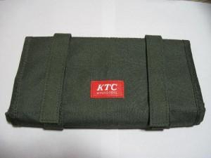 「アストロプロダクツ」 KTCの携行工具ケース