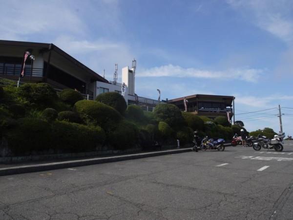 大観山駐車場