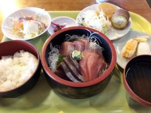 【茨城県土浦市】 土浦魚市場 「マグロ食べ放題」