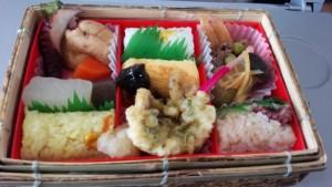 【兵庫県神戸市】 神戸空港 「夏の四季彩弁当」