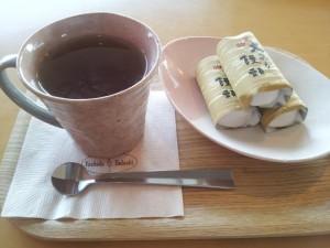 【茨城県日立市】 吉田正音楽記念館展望カフェ 「いつでも夢をセット」