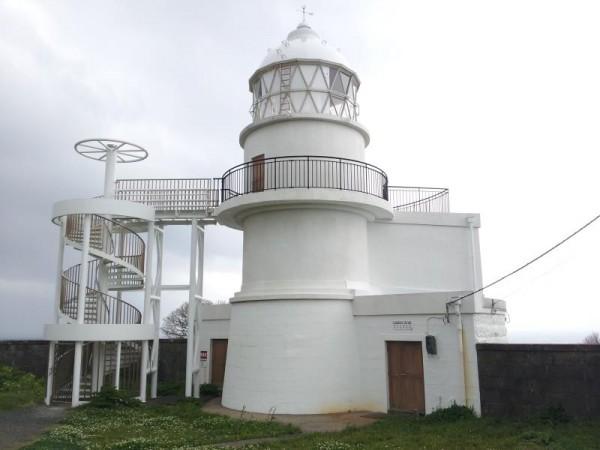 【和歌山県串本町】 樫野埼灯台