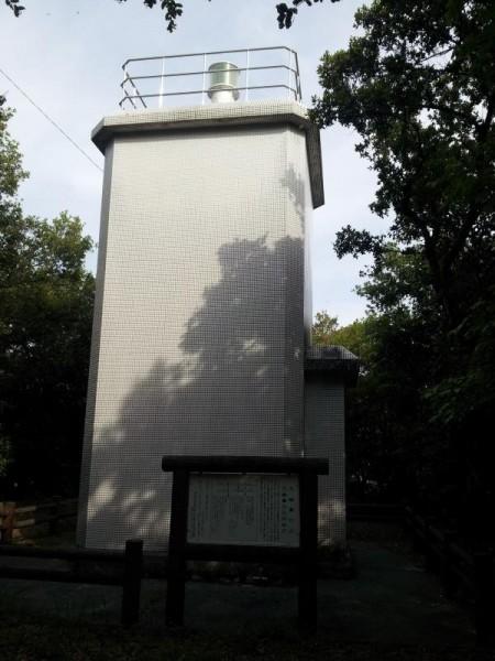 天嶬鼻灯台