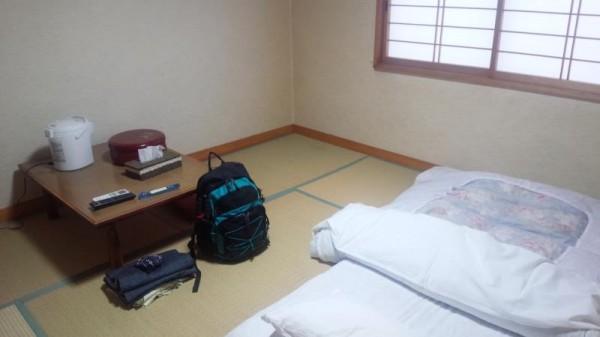 石巻駅前旅館