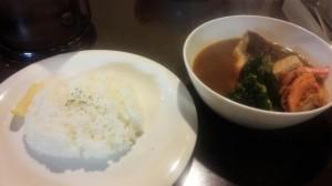 本場のスープカレー