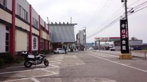 【石川県輪島市】 旧キリコ会館
